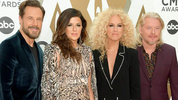 None - Little Big Town Sugar Coats NOTHING In New 'Sugar Coat' Video
