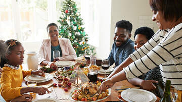 Hannah Mac - 'New Study Shows Americans Get Sick of Family During Holiday Visits'