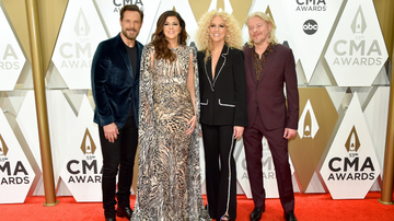 Music News - Little Big Town Shares Music Video For Heartbreaking New Song 'Sugar Coat'