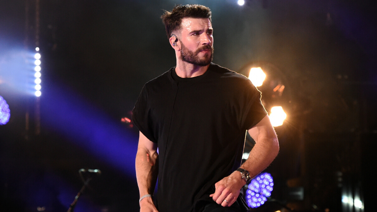 Sam Hunt Issues Apology After DUI Arrest
