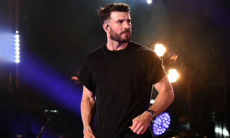Music News - Sam Hunt Issues Apology After DUI Arrest