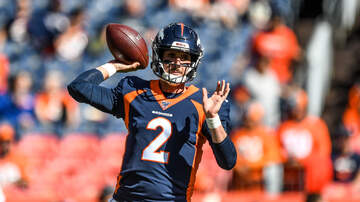 Denver Broncos - Mile High Report's Luke Patterson on Broncos Country Tonight