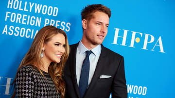 Nina - Justin Hartley Files For Divorce From Chrishell Stause