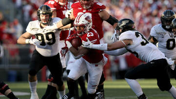 Wisconsin Badgers - Full Broadcast: Wisconsin 45, Purdue 24