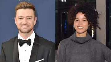 Billy the Kidd - Justin Timberlake spotted with on-screen love interest