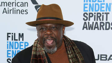 Spudd - Cedric The Entertainer Is Now A Singer!