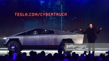 Justice & Drew - Watch: Tesla's Cybertruck Launch Go Terribly Wrong