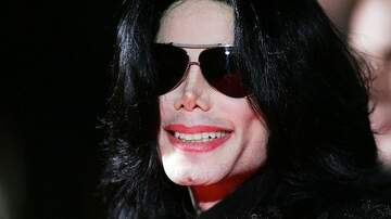 Entertainment News - A Michael Jackson Biopic Is In The Works