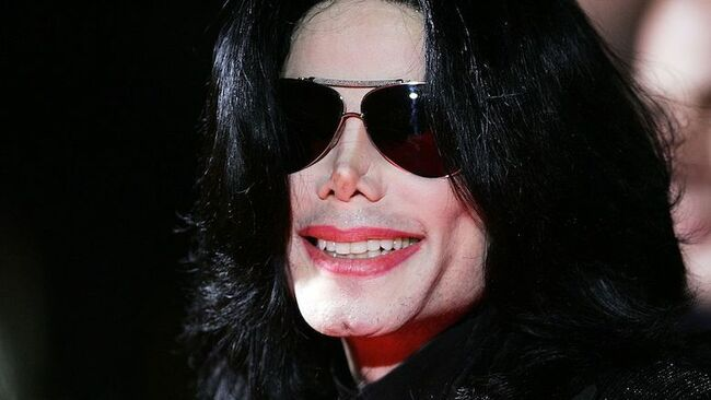 A Michael Jackson Biopic Is In The Works