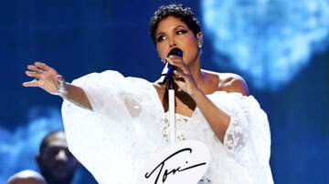 Entertainment - Toni Braxton's 2019 AMAs Performance Will Give You All The Feels