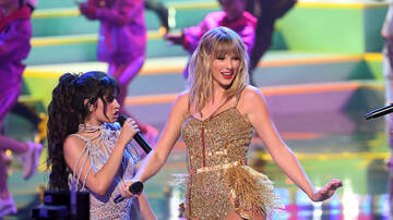 Entertainment News - Taylor Swift's Career-Spanning Star-Studded AMAs Performance Was Everything