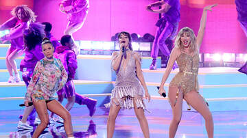 Toby Knapp - RECAP: The American Music Awards... here's who won and what you missed!