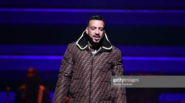 The Rise & Grind Morning Show - French Montana Reportedly Hospitalized