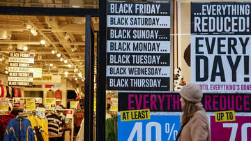 Hoss Michaels - Here's The List Of What To Buy & What To Stay Away From On Black Friday