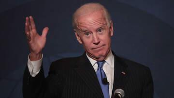 Joel Riley - Joe Biden loses cool, calls Iowa voter 'damn liar'
