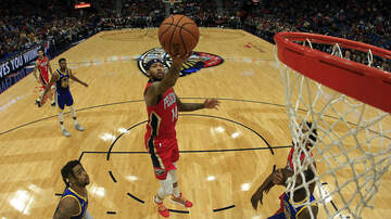 Louisiana Sports - Losing Weekend For Pelicans