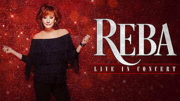 None - Reba McEntire at the Ford Center on March 20th!