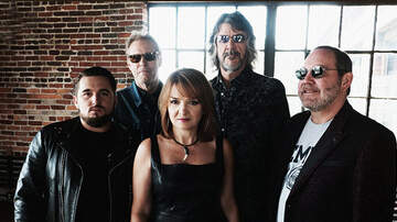 None - THE STEELDRIVERS: BAD FOR YOU TOUR at Manchester Music Hall!