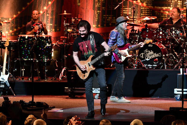 Doobie Brothers add KeyBank Pavilion date to 50th anniversary tour