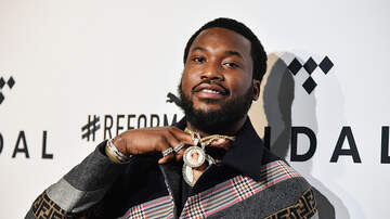 DJ A-OH - Meek Mill Unveils Lids Collabo Benefiting His Reform Alliance