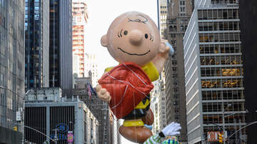 Ayers - Macy's Thanksgiving Day Parade May Not Be Able To Fly Iconic Balloons