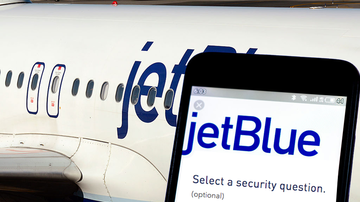 Trending - JetBlue's Impossible Security Question Labeled 'Savage' By Twitter