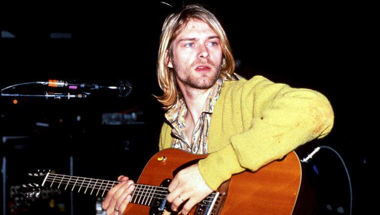 Remembering Kurt Cobain On His Birthday | Jeff K | Lone Star 92.5
