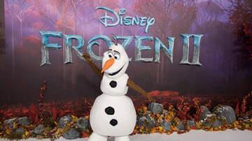 Fabiola - Frozen 2 arrasa en la taquilla