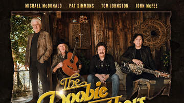 None - The Doobie Brothers 50th Anniversary Tour at Toyota Amphitheatre