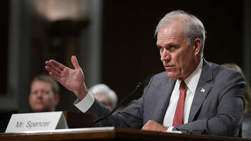 Defense - Report: Navy Secretary Fired For Lying To Pentagon Chief
