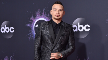 Music News - Kane Brown Thinking About Second Baby One Month After Welcoming Baby Girl