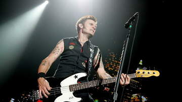 Hudson - Greenday CRUSHED it at the AMAs!