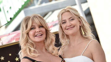 Headlines - Kate Hudson Shared The Sweetest Photo Of Goldie Hawn & Daughter Rani Rose