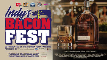 None - Indy's BaconFest 2020!