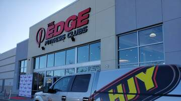 Photos - 94 HJY @ The Edge Fitness Club's Grand Opening 11.23.19