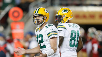 The Crossover with Ted Davis & Dan Needles - Is There A Ceiling For How Far This Packers Team Can Go With Their Flaws?