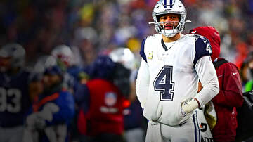 The Ben Maller Show - Dak Prescott is a Phony Mirage Who Can Only Beat Up on NFL Bottom Feeders