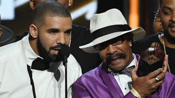 Trending - Drake's Dad May Soon Appear On A Reality Dating Show To Find Love