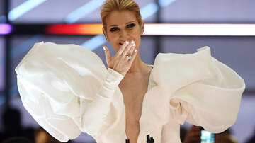 Entertainment News - Celine Dion Just Scored Her First No. 1 Album In Over 17 Years