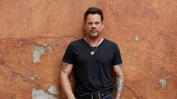 None - Gary Allan at Robinson Performance Hall