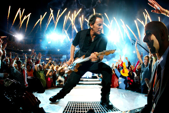 Why November 27th Matters In Rock History