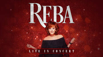 None -  Reba at Infinite Energy Arena May, 2!