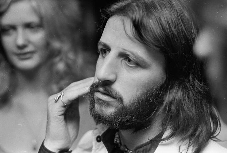 Ringo Ponders