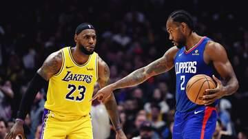 The Doug Gottlieb Show - Lakers and Clippers in the NBA Finals Won't Be Good For The Sport