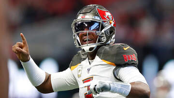 In The Zone - Even Jameis Winston Can't Save the Bucs Against the Lions says @AAOHARRY