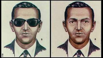 Coast to Coast AM with George Noory - D.B. Cooper Witness Breaks His Silence