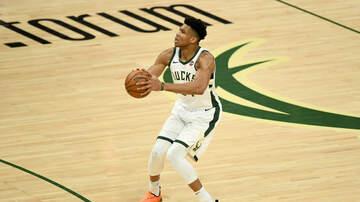Bucks - Giannis scores 50 as Bucks drop Jazz 122-118