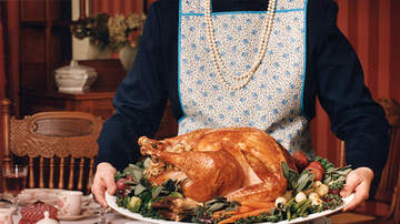 South Florida's First News w Jimmy Cefalo - Growing Number of Americans Bored by Thanksgiving Menu