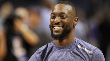 Sports - Celtics Say Kemba Walker Didn't Suffer Serious Injury