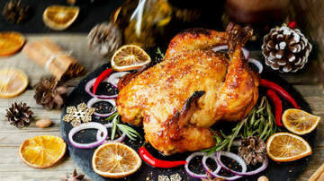JROD - Here Are The Favorite Thanksgiving Foods In Each State